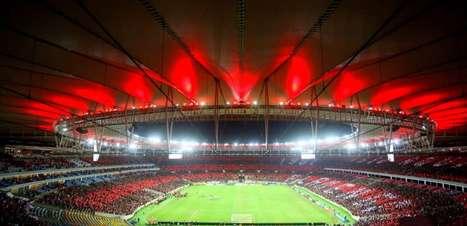 Após farpas entre Paes e Braz, Flamengo vê esperança por público no Maracanã com uma condição