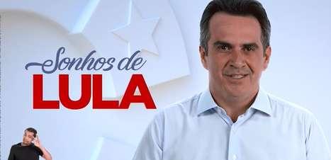 Agora com Bolsonaro, Ciro já quis realizar 'sonhos de Lula'