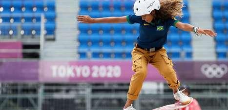 Para além do meme: com Olimpíadas, skate apresenta salto de vendas