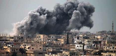 Província síria de Deraa tem confrontos mais mortais em três anos, segundo ONG
