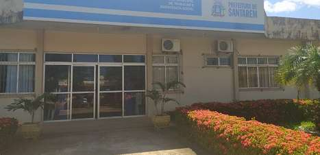 Concurso Santarém PA define o Ivin como banca organizadora