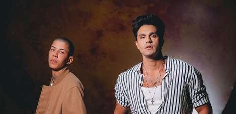 Sorria: Luan Santana e MC Don Juan lançam clipe intenso