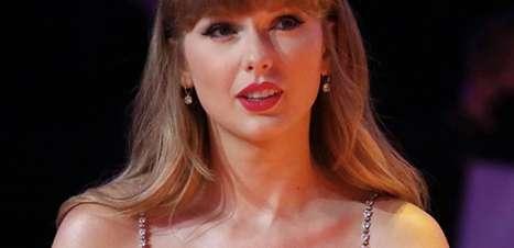 Taylor Swift é tema de conferência em universidade de Oklahoma