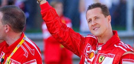 Netflix estreia documentário sobre vida e carreira de Schumacher em setembro