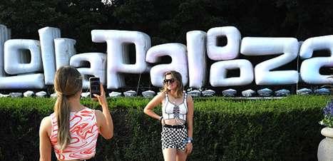 Saiba o que vai rolar no 2º dia de Lollapalooza Chicago