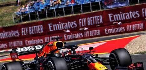 Red Bull F1 ainda não sabe o porquê do problema de equilíbrio na Hungria