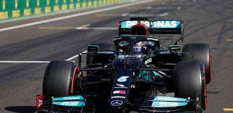Mercedes pega Red Bull no contrapé e cria vantagem importante no GP da Hungria