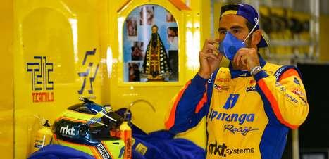 Camilo conta com estratégia certeira da Ipiranga e vence corrida 2 em Curitiba