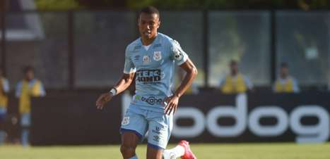 Madson vive maior sequência como titular no Santos na temporada