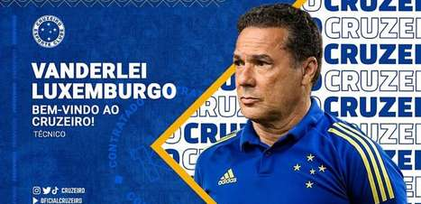 Invicto pra nada: rei do empate, Cruzeiro afunda na Série B