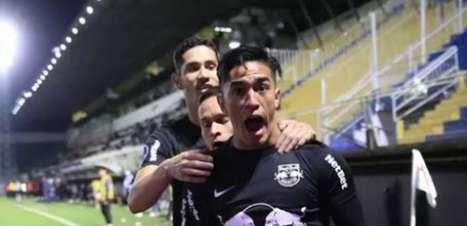 Bragantino quer se manter no G4 do Brasileirão para cumprir meta de classificação à Libertadores