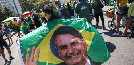 Bolsonaro não apresenta provas de fraudes nas urnas ao TSE
