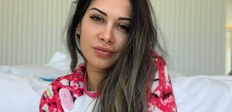Mayra Cardi choca ao revelar quanto gasta por mês no mercado