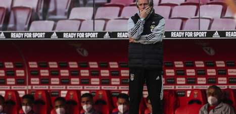 Moreirense x Benfica: veja onde assistir e prováveis escalações