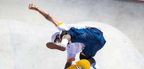 Efeito skate: dispara busca por tênis, roupa e equipamentos