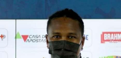 Rodallega é inscrito no BID e pode estrear pelo Bahia