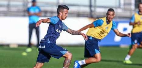 Grêmio confirma idas de Matheus Henrique e Ruan ao Sassuolo