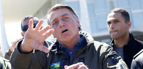 Novo inquérito é aberto contra Bolsonaro por vazamento