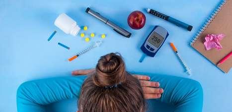 Açúcar é o único motivo para o diabetes aparecer? entenda