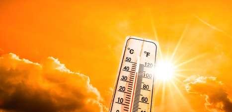 São Paulo enfrenta calor intenso nesta semana