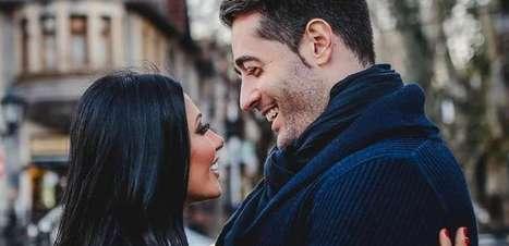 """Simaria anuncia fim de seu casamento: """"Decisão pensada"""""""