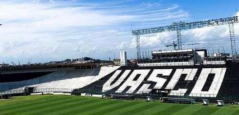 Turno acaba e G-4 não vê Vasco, Botafogo e Cruzeiro