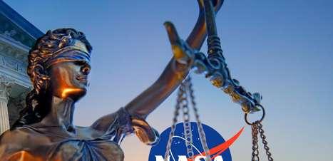 8 processos bizarros envolvendo a NASA
