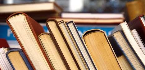 Veja como higienizar e conservar os seus livros