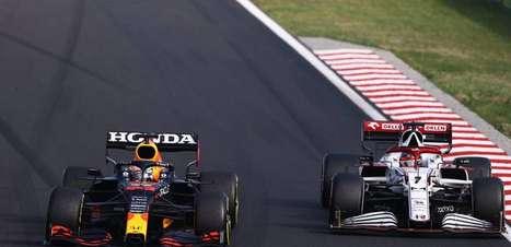 F1 anuncia premiação a piloto que fizer mais ultrapassagens