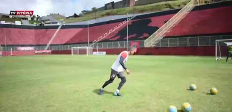 """VITÓRIA: Raul Prata aposta em sequência de vitórias após resultado positivo sobre o Guarani: """"O primeiro passo foi dado"""""""