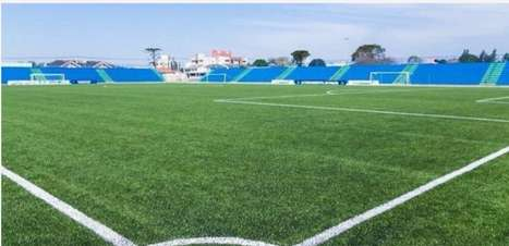 Por adaptação ao Passo D'Areia, Paraná treinará em gramado artificial