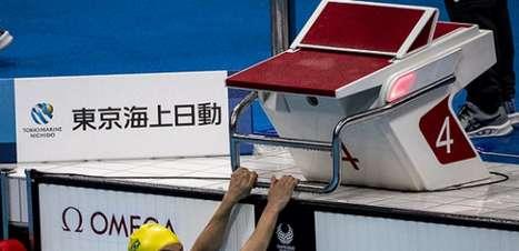 Seis brasileiros garantem vaga nas finais da natação desta terça nos Jogos Paralímpicos