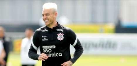 Corinthians tem volta de Fagner e 1º treino de Roger Guedes