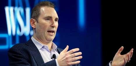 CEO da Amazon anuncia 55 mil empregos no primeiro esforço de contratação de sua gestão