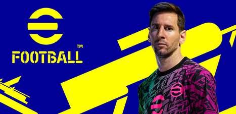 eFootball 2022 nem saiu e já tem loot boxes à venda