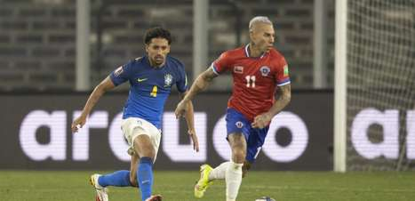 Brasil espera resposta da Fifa sobre escalação de Marquinhos