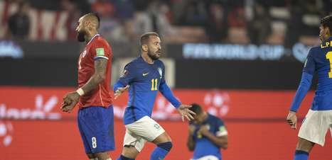 Everton Ribeiro destaca sua atuação mais decisiva na Seleção
