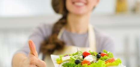 Dieta saborosa: saiba como emagrecer comendo bem