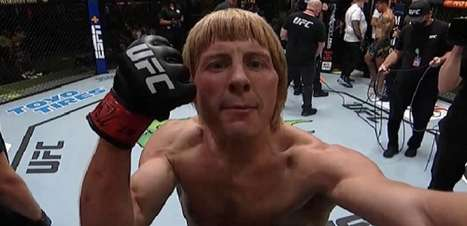 Algoz de brasileiro e peso-pesado lideram premiações do UFC