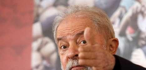 STF suspende últimas investigações da Lava Jato contra Lula