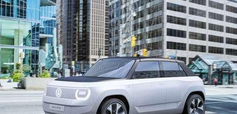 Volkswagen ID.Life antecipa sucessor elétrico do Polo