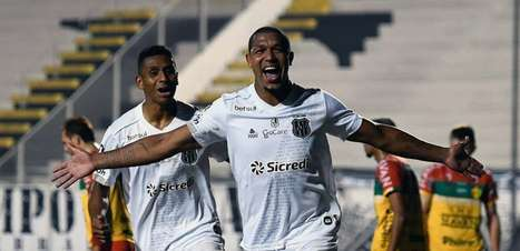 Se vencer o Cruzeiro, Ponte Preta pode dar salto na classificação da Série B