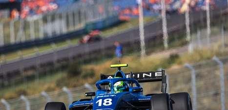 F3: Caio Collet acredita em vitória na última rodada