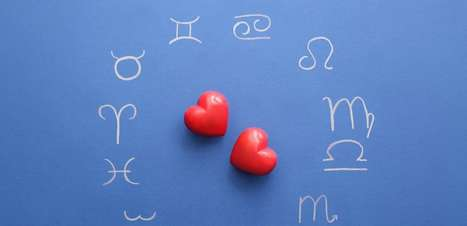 Entenda de uma vez por todas o que cada signo pensa sobre o amor!
