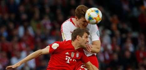 RB Leipzig x Bayern de Munique: onde assistir, horário e escalações do jogo da Bundesliga