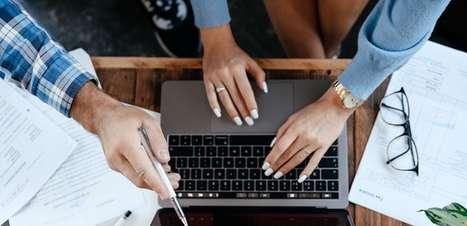 Marketing digital cresce como opção para empresas lucrarem na internet