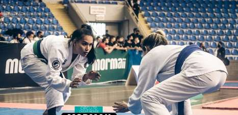 Circuito Catarinense Mormaii de Jiu-Jitsu inova e pagará premiação em criptomoeda