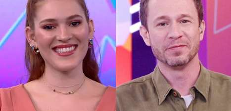 Globo prepara Ana Clara para substituir Leifert no BBB