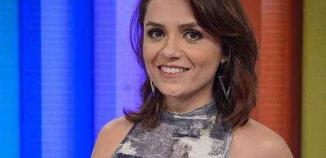 Monica Iozzi relembra relação abusiva