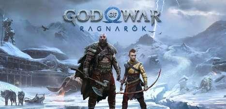 God of War: Ragnarök - A eterna luta pela liberdade criativa